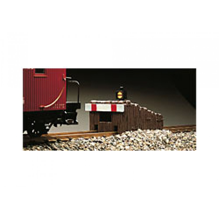 LGB - 10310 - Track Bumper, Lighted (G scale)