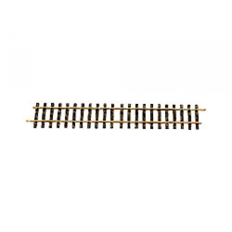 LGB - 10600 - Straight Track, 600mm (G scale)