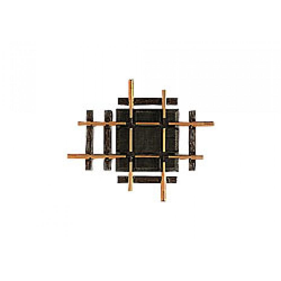 LGB - 13100 - Crossing, 90° (G scale)