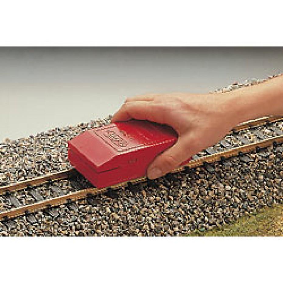 LGB - 50040 - Track Cleaning Block (G scale)