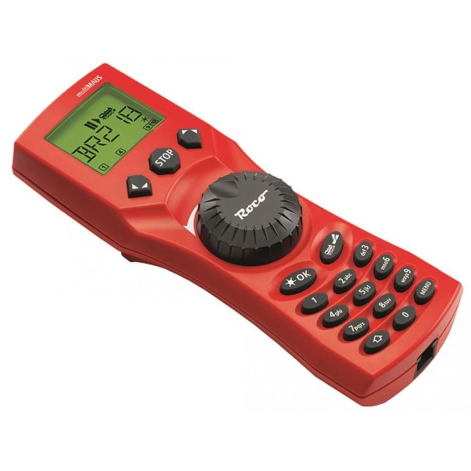 ROCO - 10810 - Manualcontroller MULTIMAUS