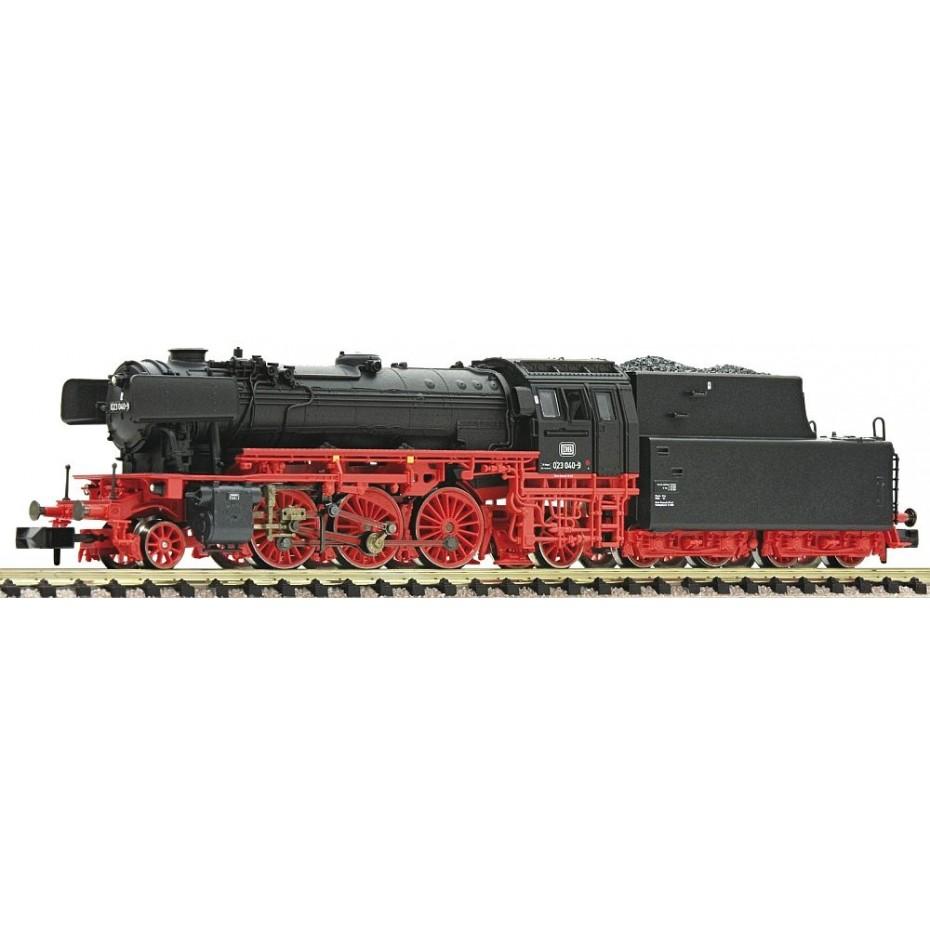 Fleischmann - 712306 - Steam locomotive class 023 DB EP.IV (N scale)