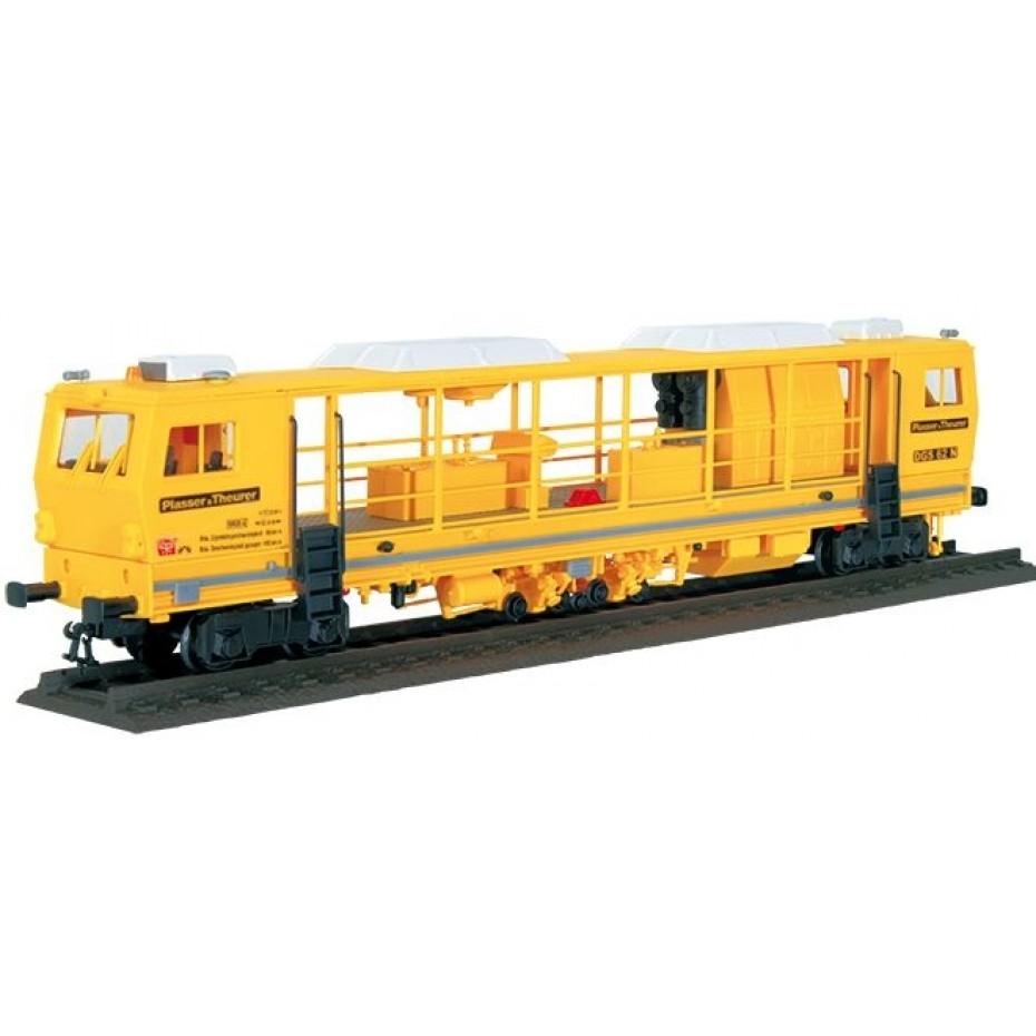 Kibri - 16070 - H0 Dynamic track stabiliser DGS62N PLASSER &THEURER
