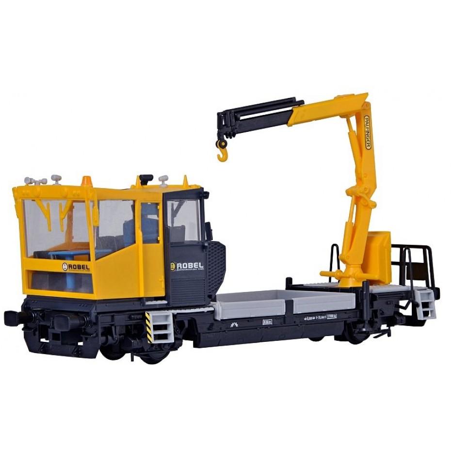 Kibri - 16100 - H0 ROBEL maintenance vehicle 54.22