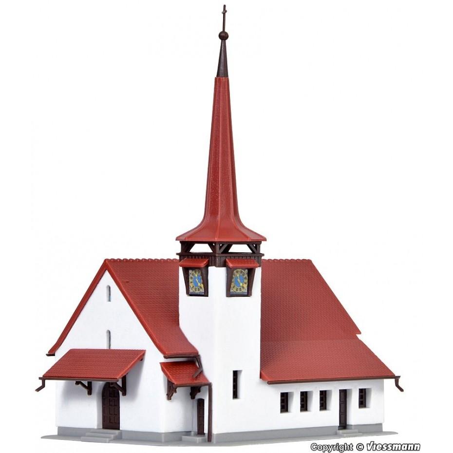 Kibri - 36815 - Z Church Kandersteg