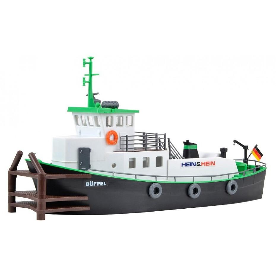 Kibri - 38520 - H0 Push boat