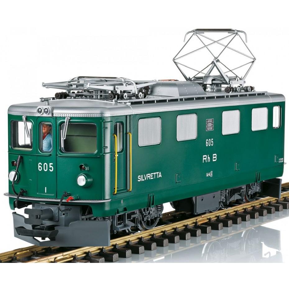 LGB - 22040 - Class Ge 4/4 I Electric Locom Class Ge 4/4 I Electric Locomotive (G Scale)