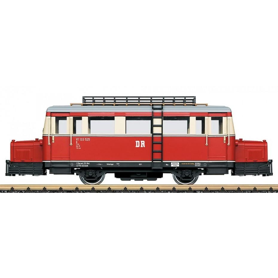 LGB - 24662 - Rail Bus DR (G scale)