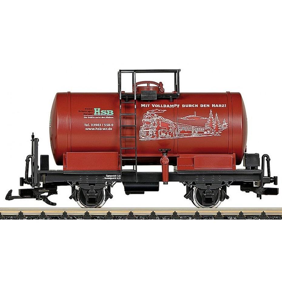 LGB - 41410 - Water car HSB (G Scale)