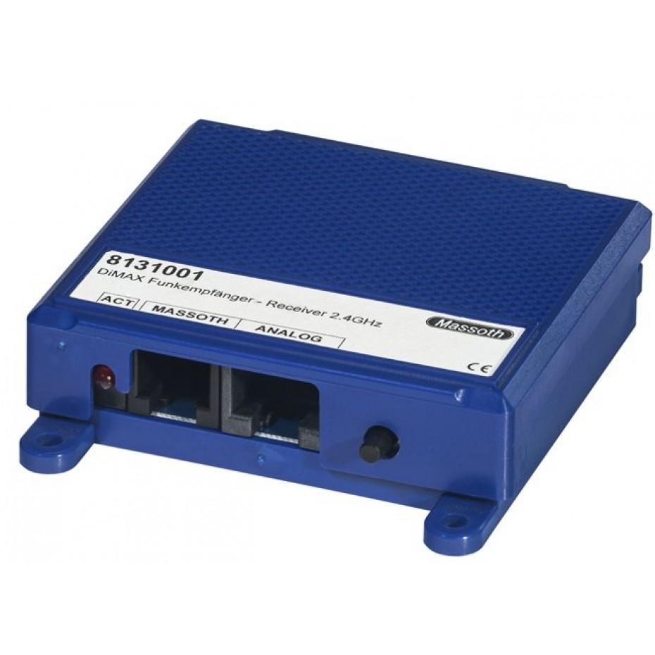 MASSOTH - 8131001 - DiMAX Receiver 2.4GHz