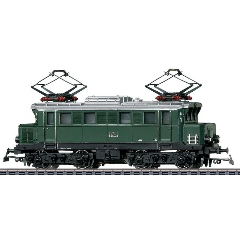 MARKLIN - 30110 - Electric loco Cl E44 green (HO SCALE)