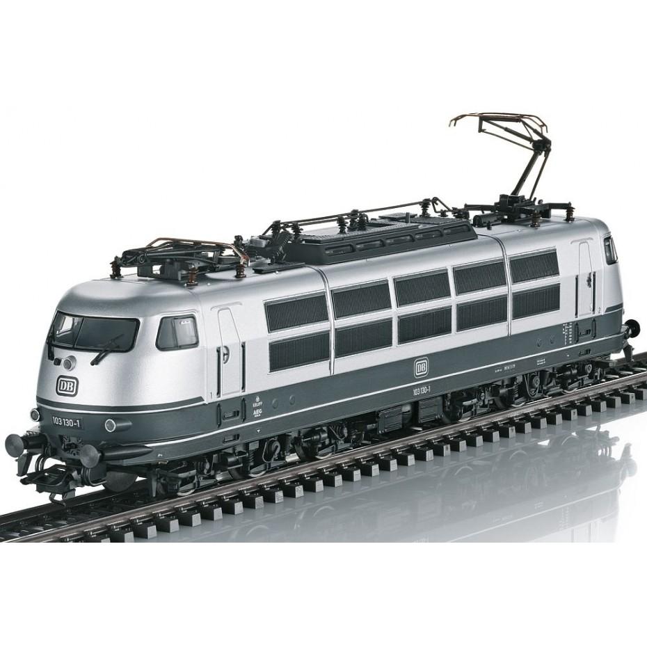 Marklin - 39153 - Class 103 Electric Locomotive (HO Scale)