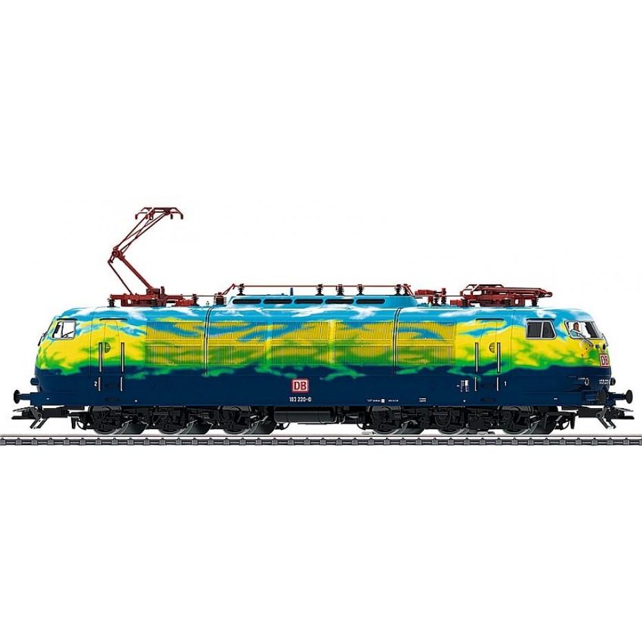 Marklin - 39171 - Class 103.1 Electric Locomotive (HO Scale)