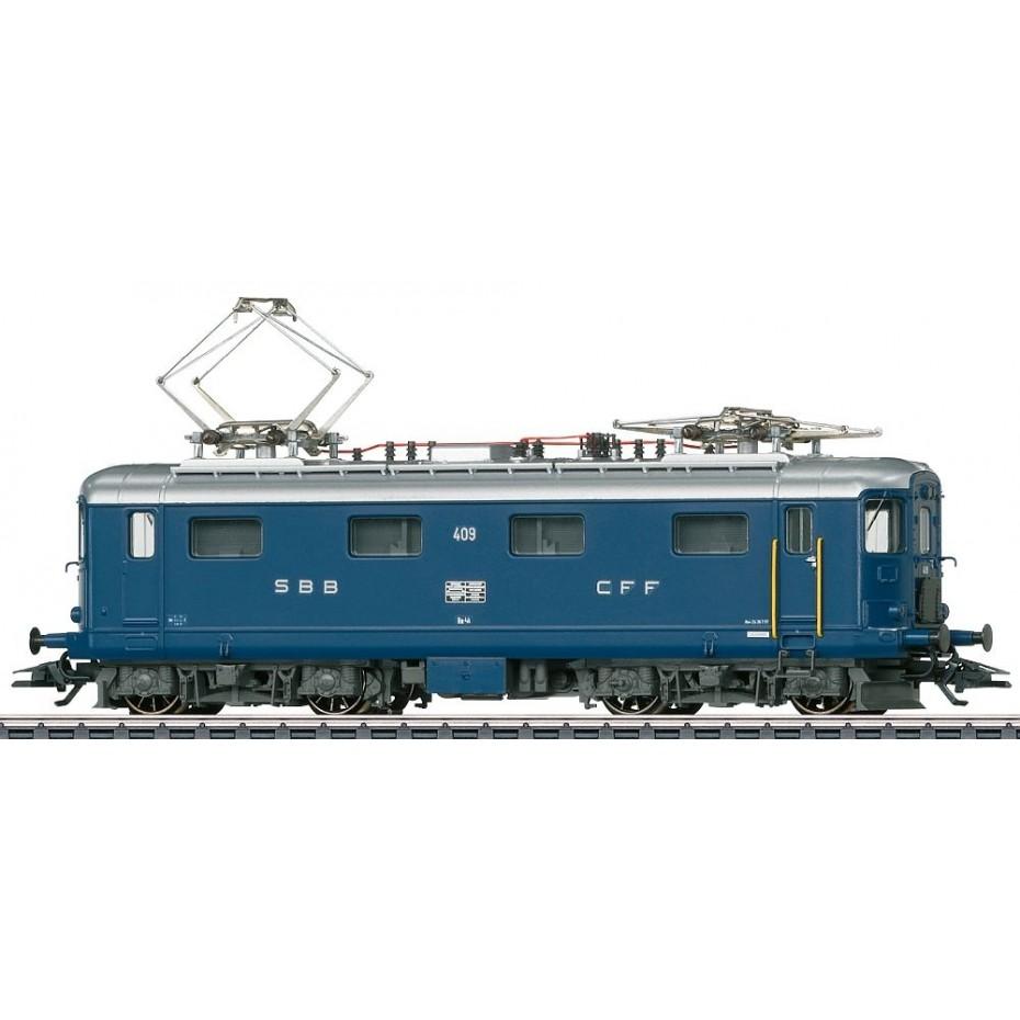 Marklin - 39422 - Class Re 4/4 I Electric Locomotive (HO Scale)