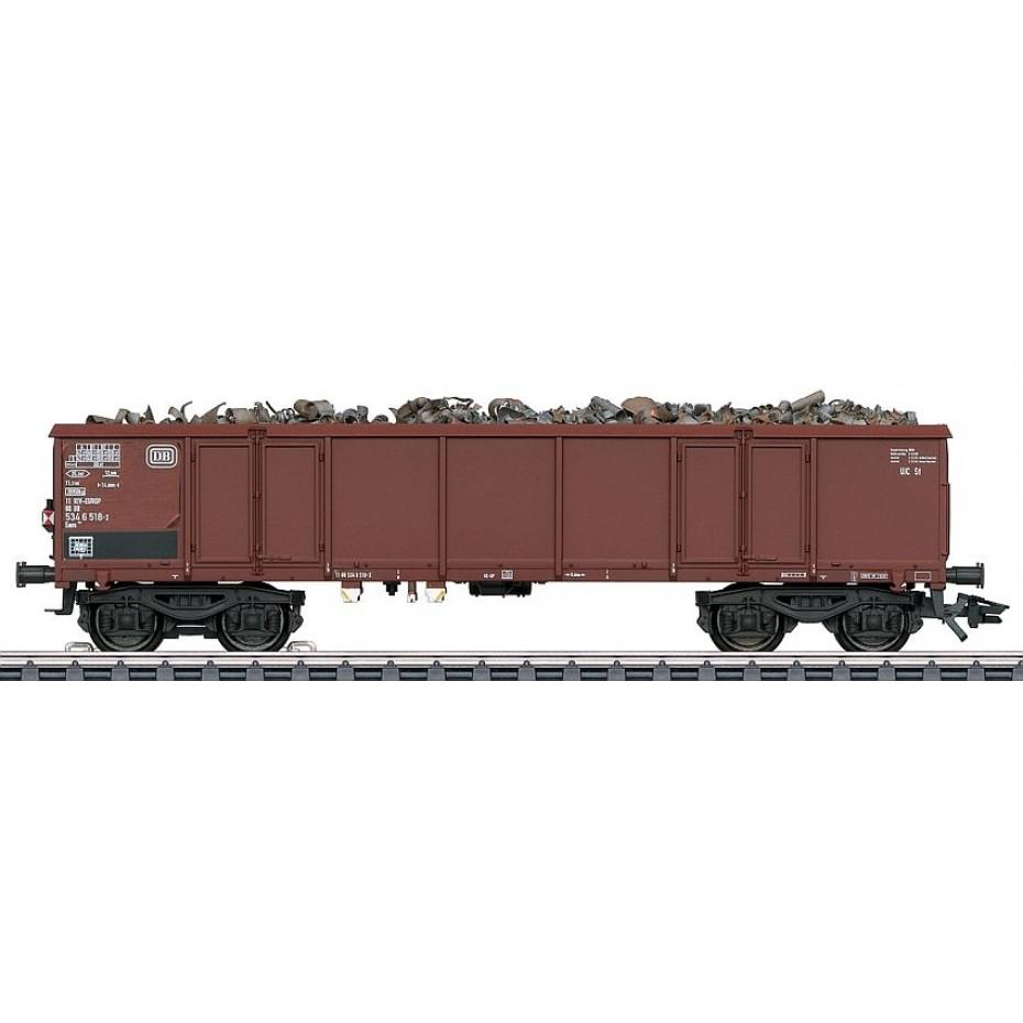 MARKLIN - 46913 - Eaos 106 freight car/sound (HO SCALE)