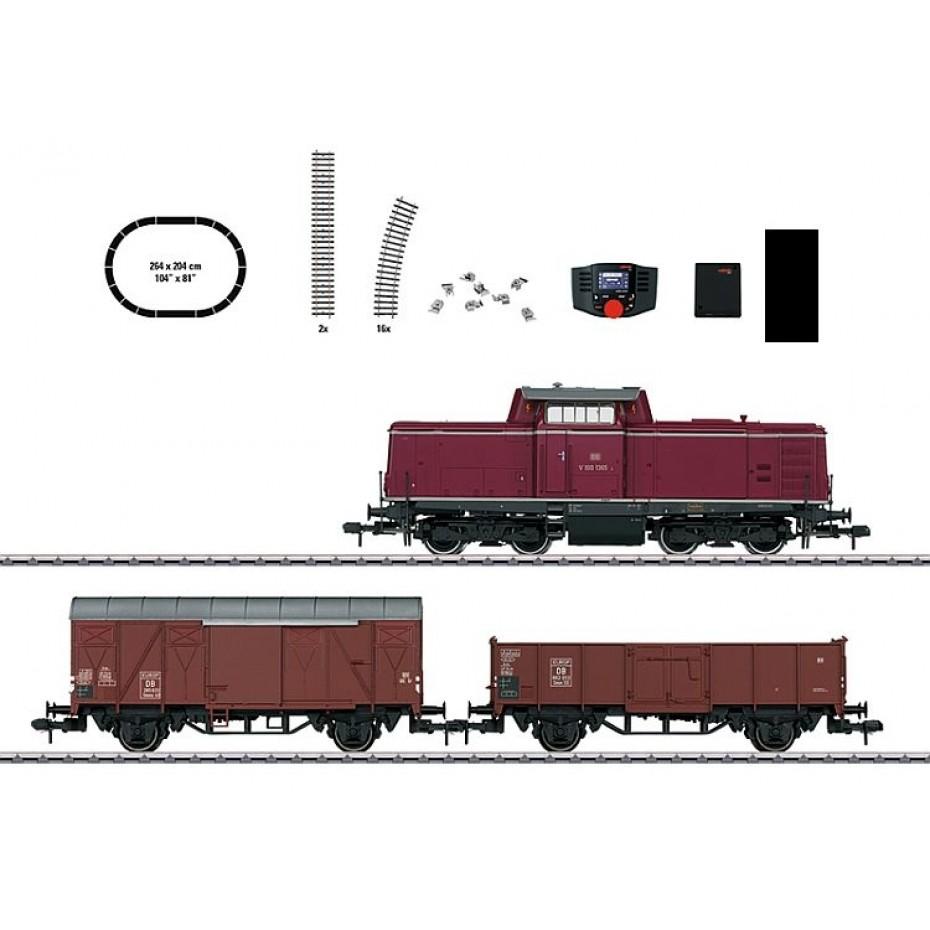 MARKLIN - 55046 - Digital-Startset DB (GAUGE 1)