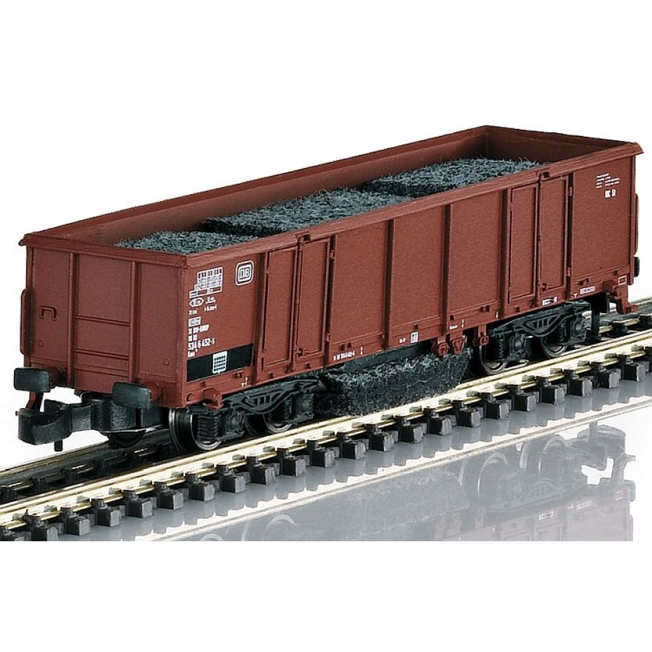 MARKLIN - 86501 - Track Cleaning Car (Z SCALE)