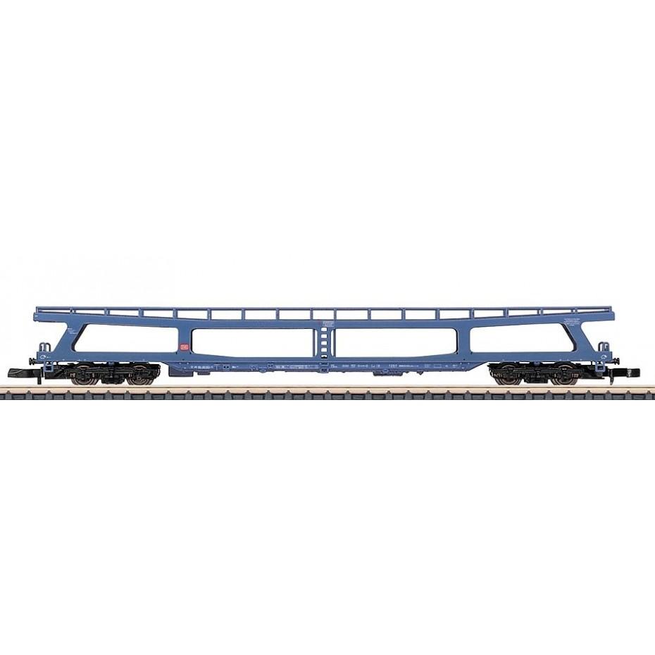 MARKLIN - 87093 - Autotransport carriage DB (Z Scale)