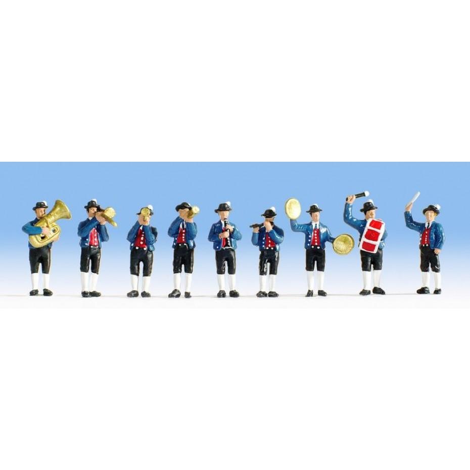 NOCH - 36580 - Music Band N