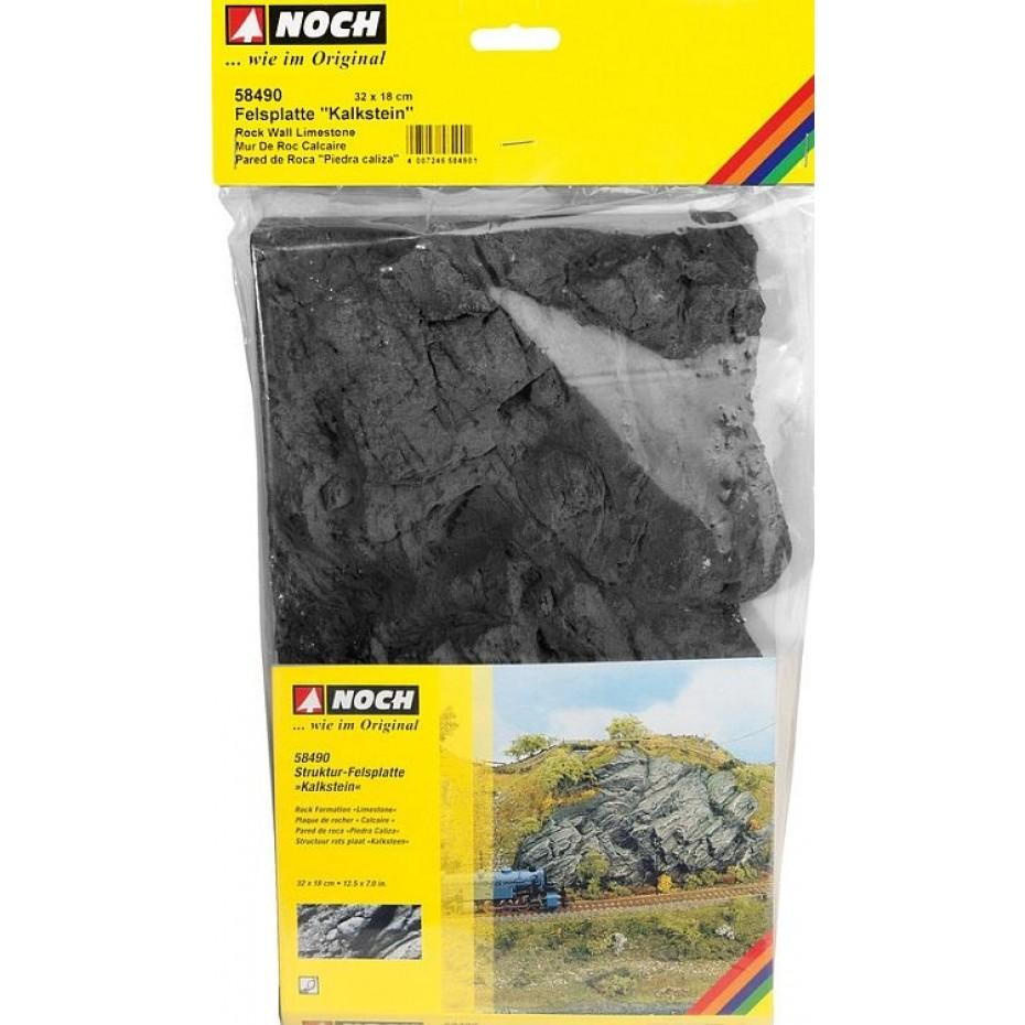 NOCH - 58490 - Rock Wall Limestone G,0,H0,TT,N,Z
