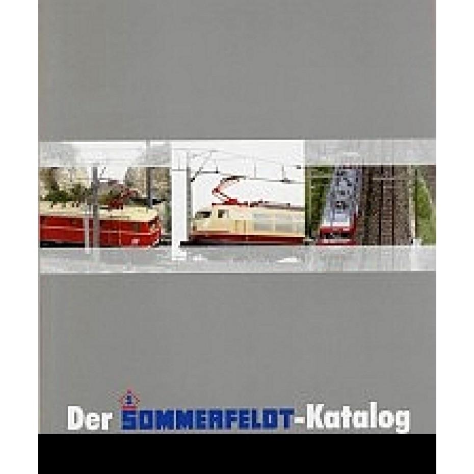 SOMMERFELDT - 001 - SOMMERFELDT CATALOGUE Englist Text