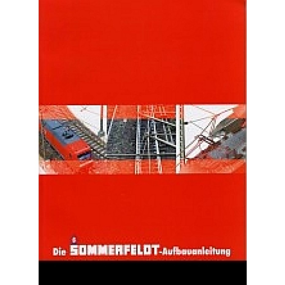 SOMMERFELDT - 002 - TECHNICAL MANUAL English Text