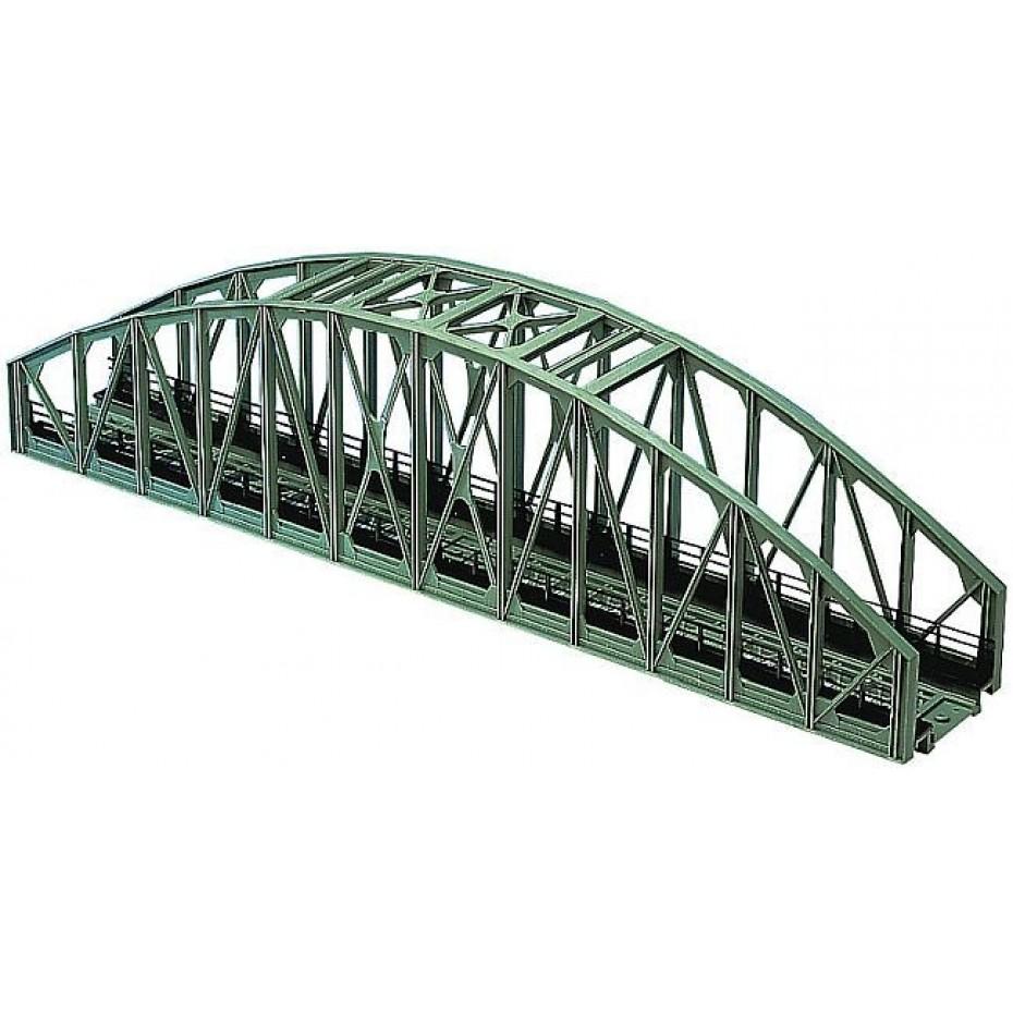 ROCO - 40081 - Arched bridge 457,2mm HO scale