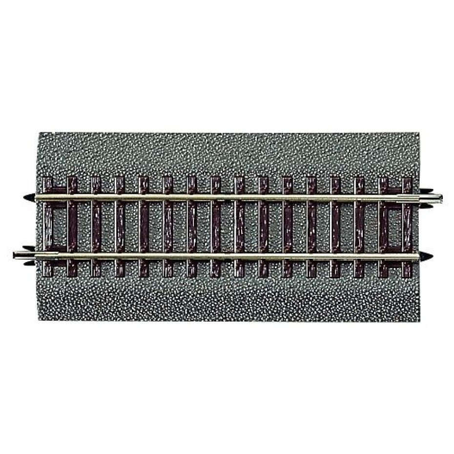 ROCO - 42512 - Track straight, G1/2, 115mm HO scale