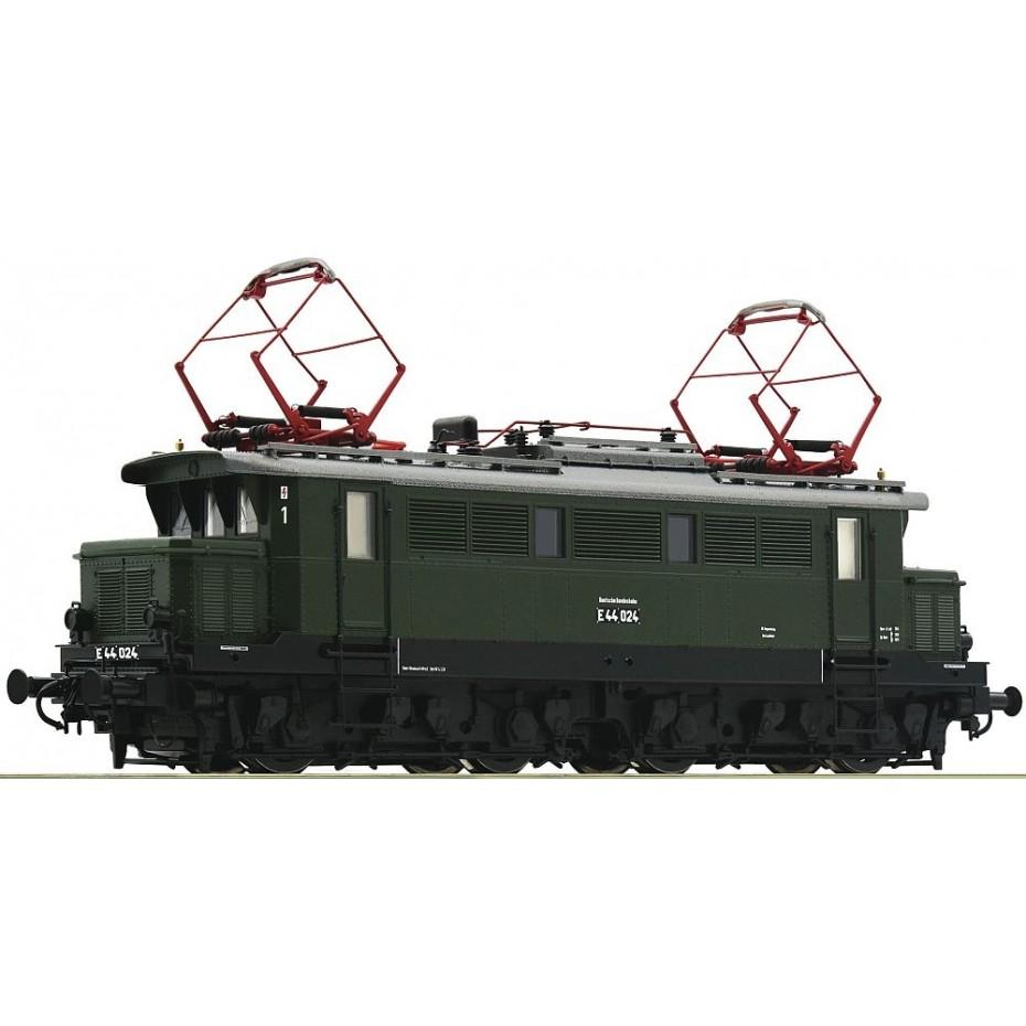ROCO - 52545 - electric loco cl.E 44 DB ep.III DB HO scale