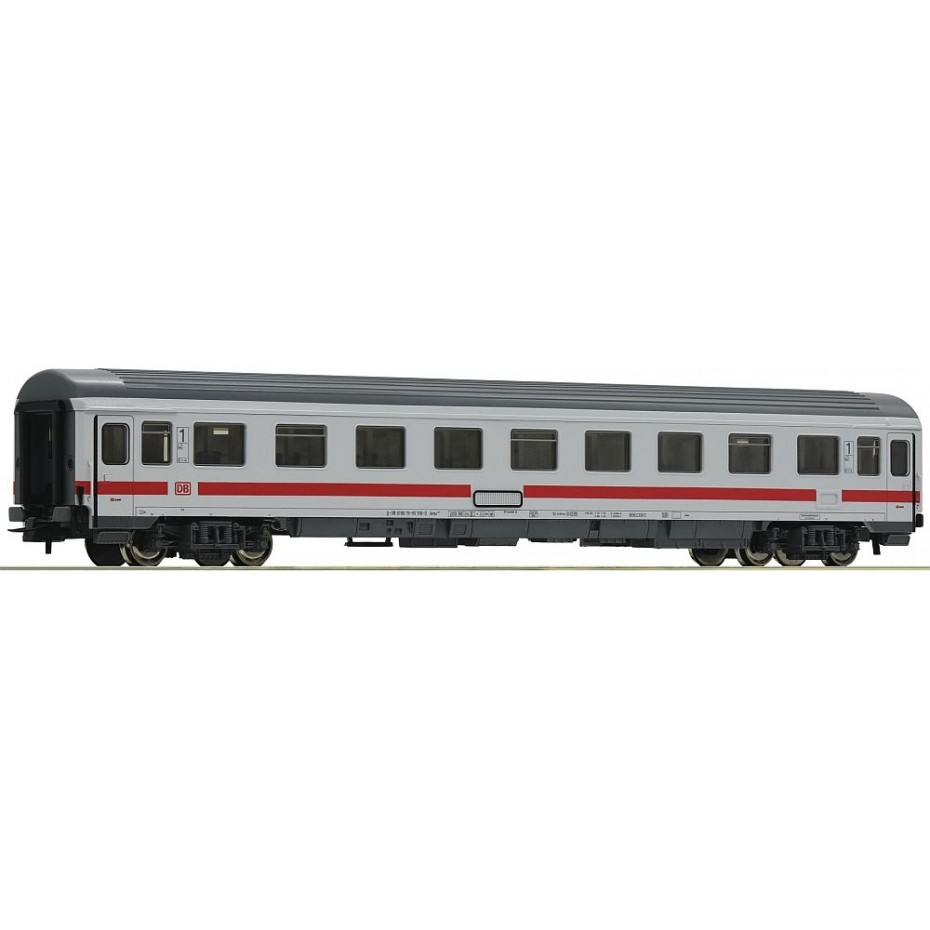 Roco - 54160 - 1st class IC compartment coach DB-AG ep.VI HO Scale