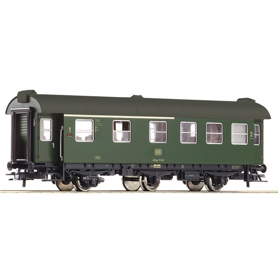 ROCO - 54290 - 1st/2nd Cl. Passenger Car ep.IV DB HO scale