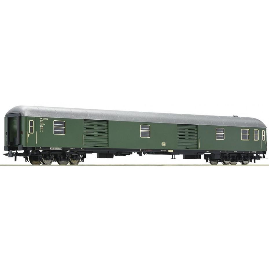 ROCO - 54452 - Fast train dining car DB ep.III DB HO scale
