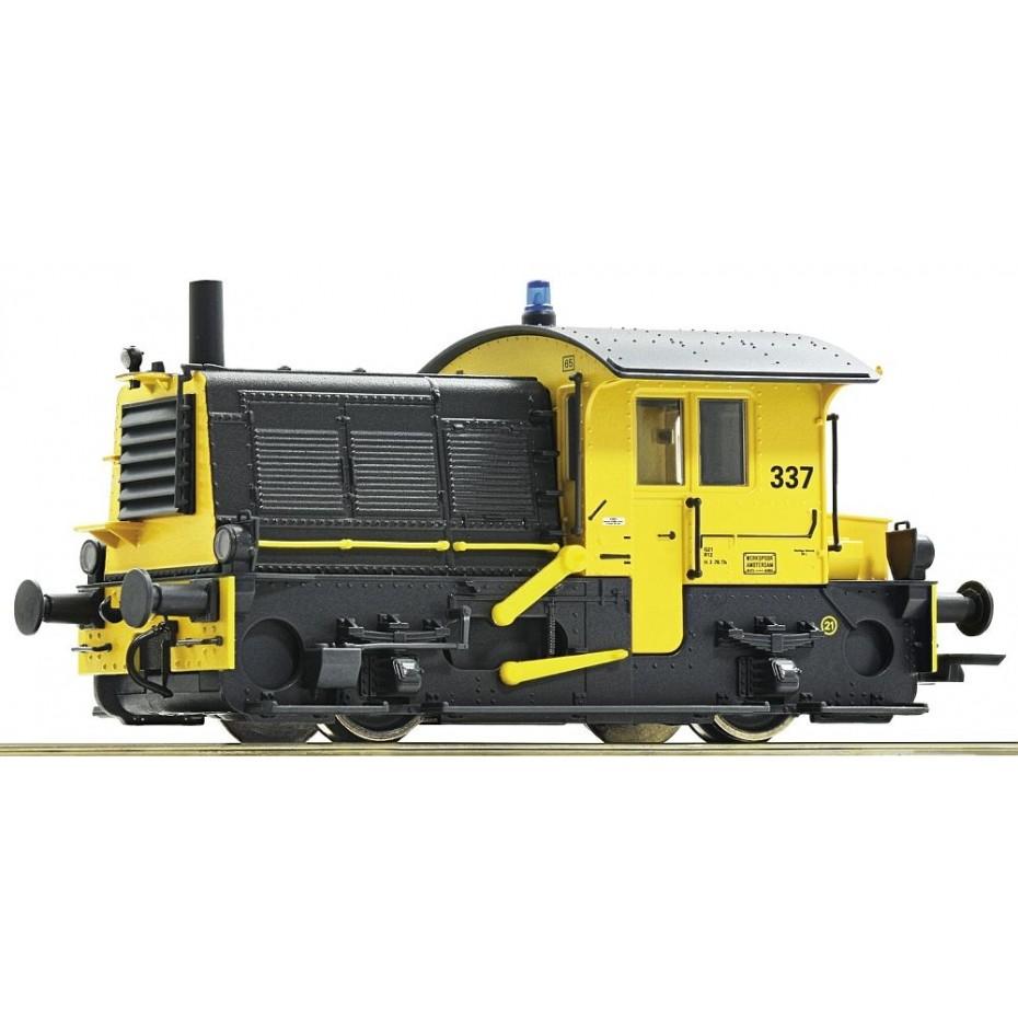 ROCO - 72012 - Diesel loco Sik NS ep.IV NS HO scale