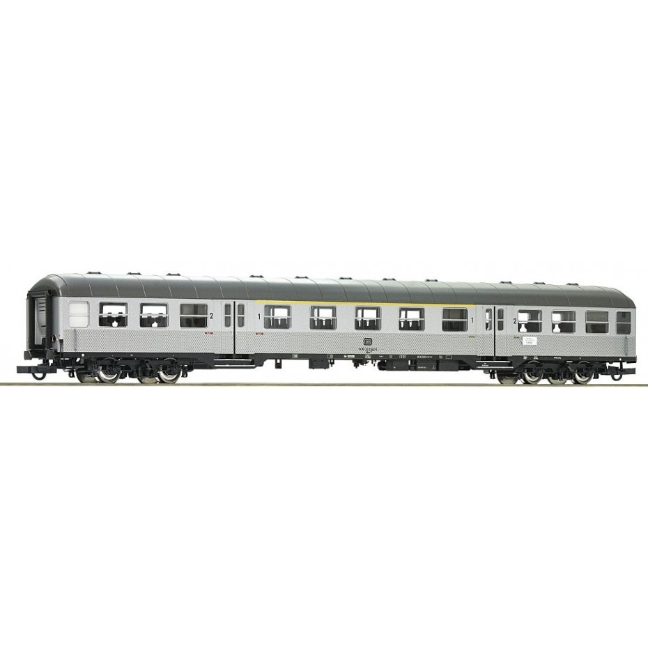 ROCO - 74587 - 1st/2nd class commuter coach DB ep.IV (HO SCALE)