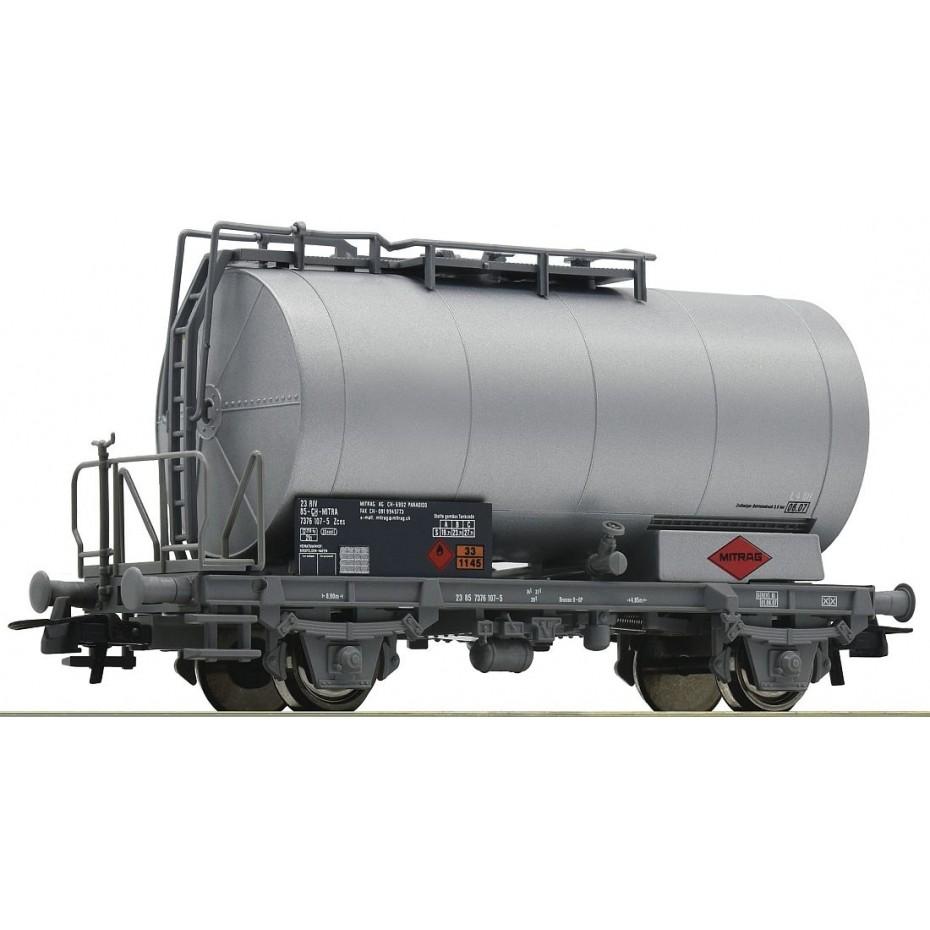 ROCO - 76971 - Tank car SBB ep.V SBB HO scale