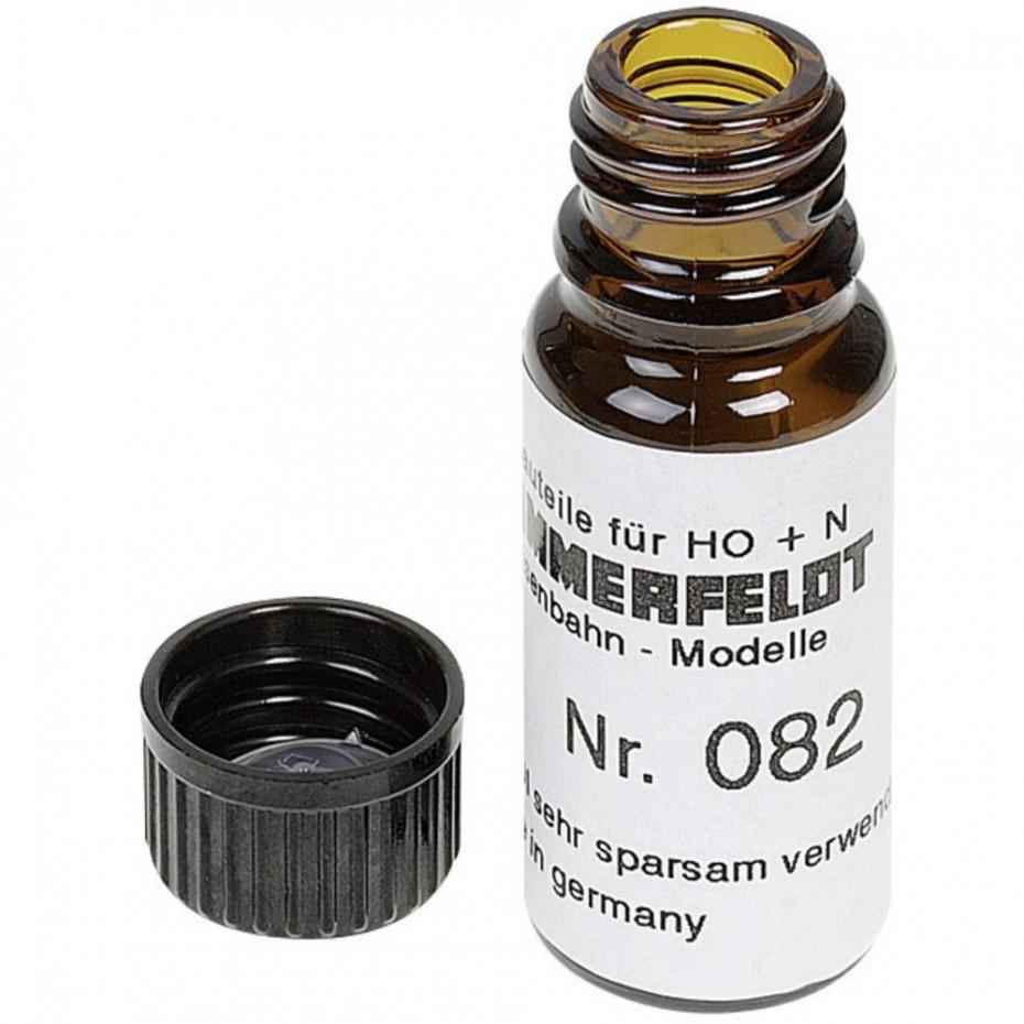 SOMMERFELDT - 082 - SOLDERING FLUX 15g