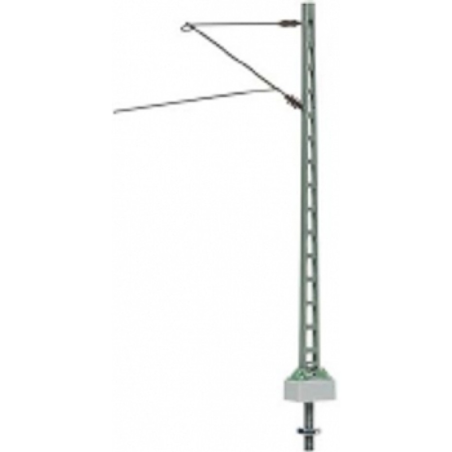 SOMMERFELDT - 185 - SINGLE ARM MAST DB HO