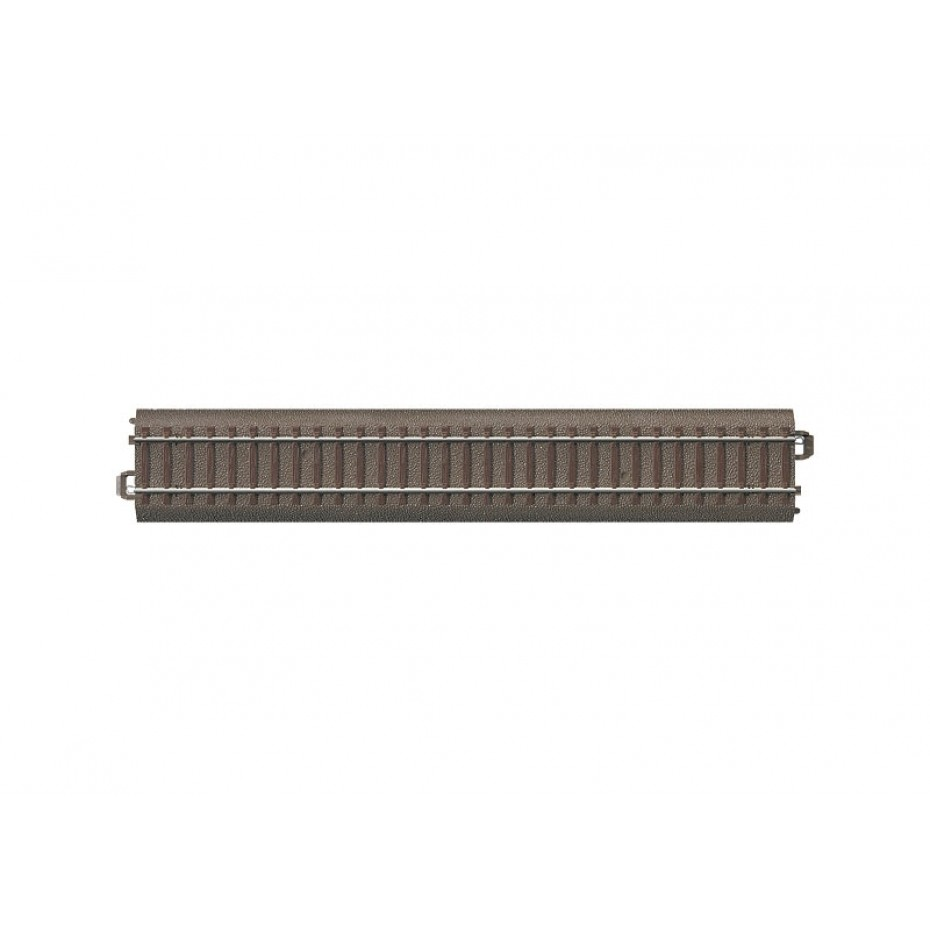 Trix - 62229 - Straight track 229,3 mm Straight Track (HO Scale)