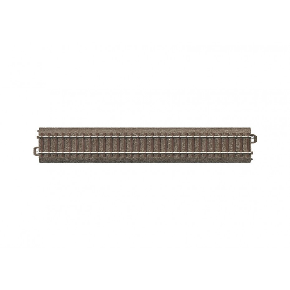 Trix - 62236 - Straight track 236,1 mm Straight Track (HO Scale)