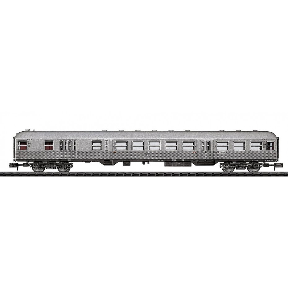 TRIX - 15942 - SteurWagon BD4nf-59 DB (N SCALE)