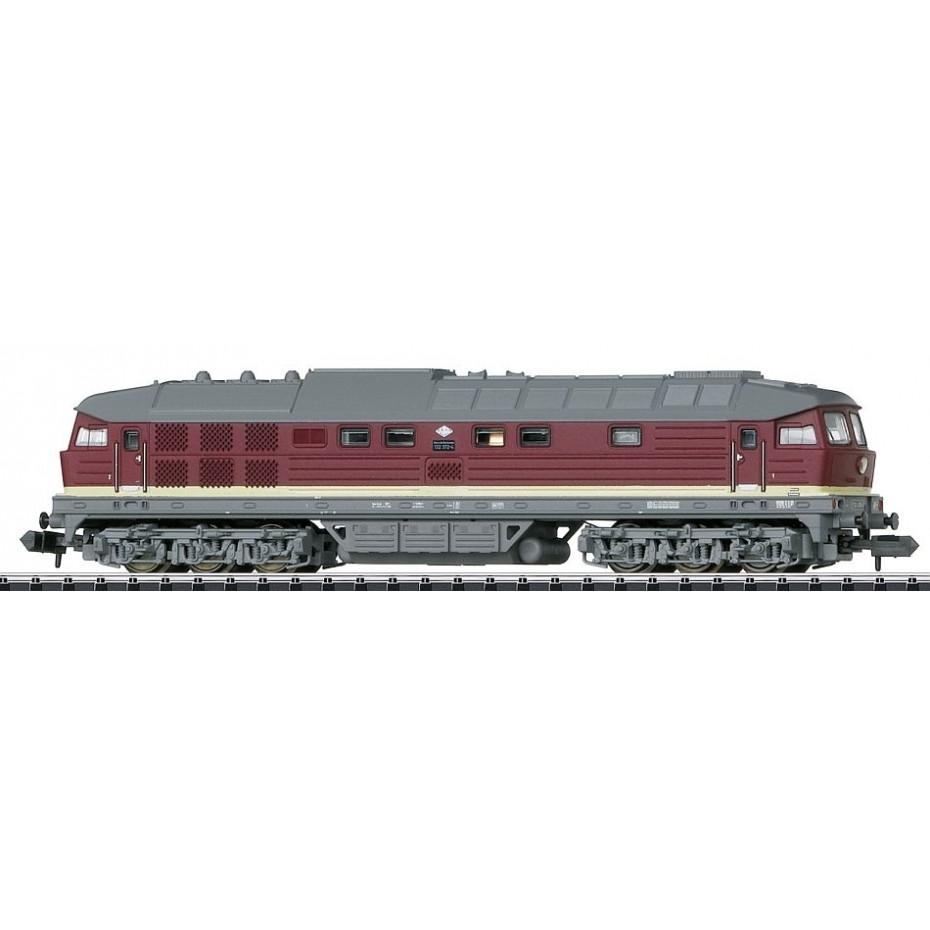 Trix - 16234 - Class 132 Diesel Locomotive (N Scale)