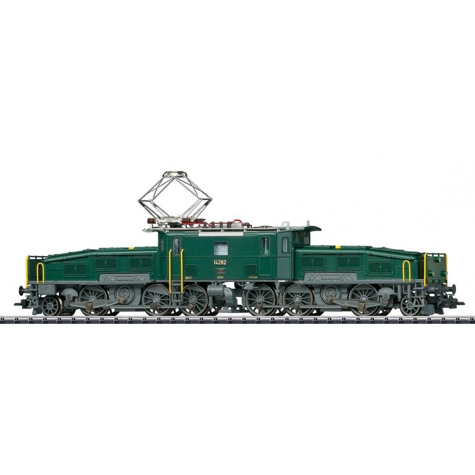 TRIX - 22967 - Shunter-Krokodil series Ce 6/8 (HO SCALE)