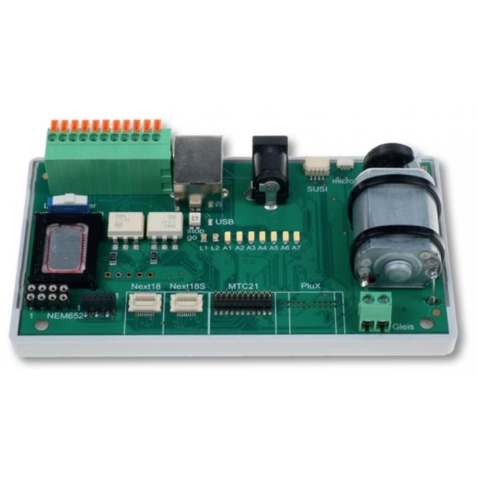 UHLENBROCK - 71000 - DigiTest - Decoder Test & Programmer