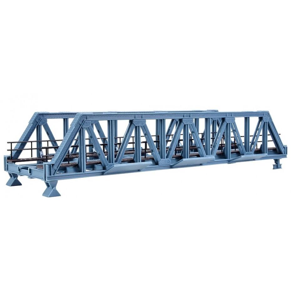 VOLLMER - 42545 - H0 Truss bridge, straight