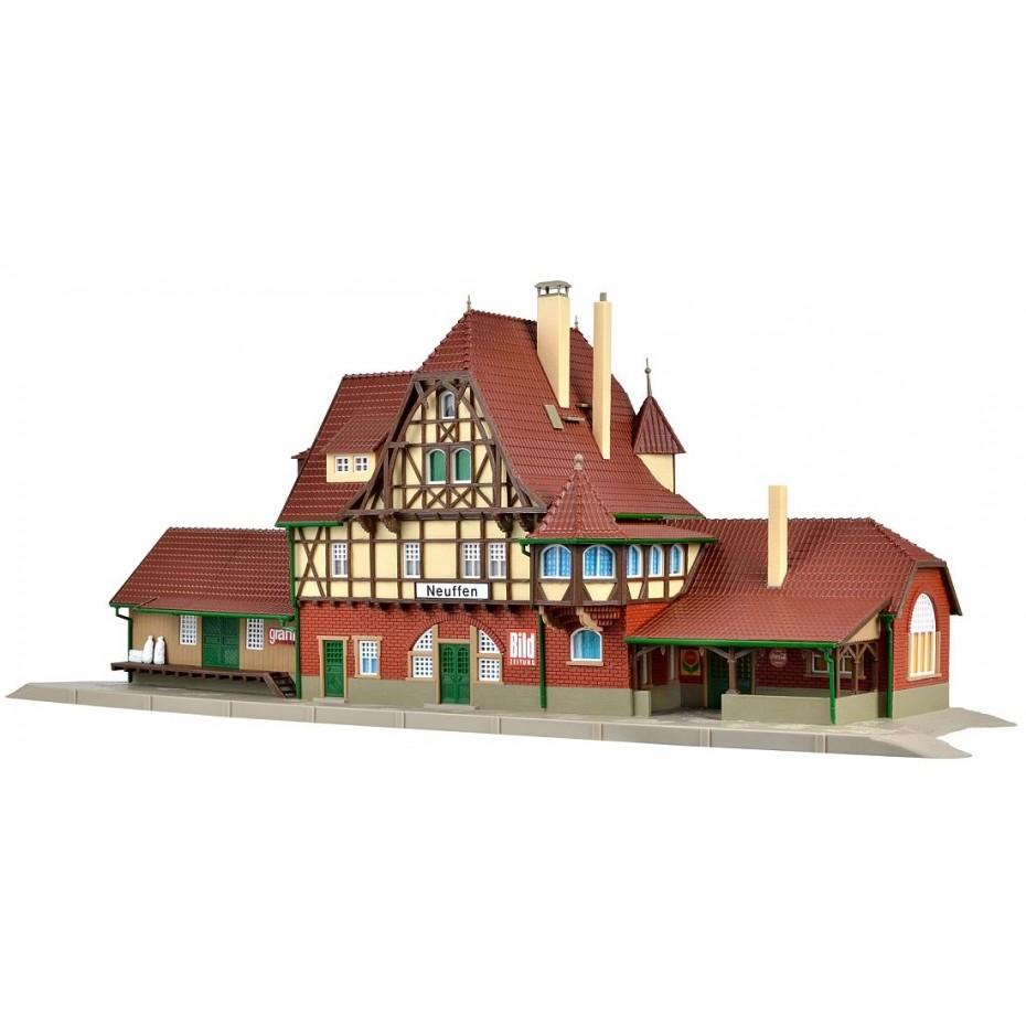 Vollmer - 43510 - H0 Station Neuffen