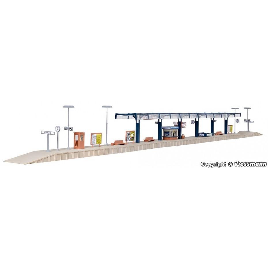 Vollmer - 43538 - H0 Platform