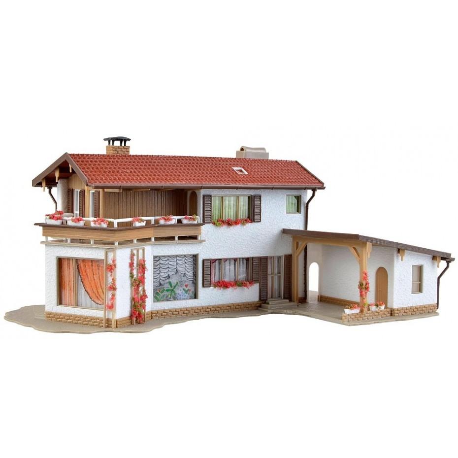 Vollmer - 43700 - H0 House Sonneck