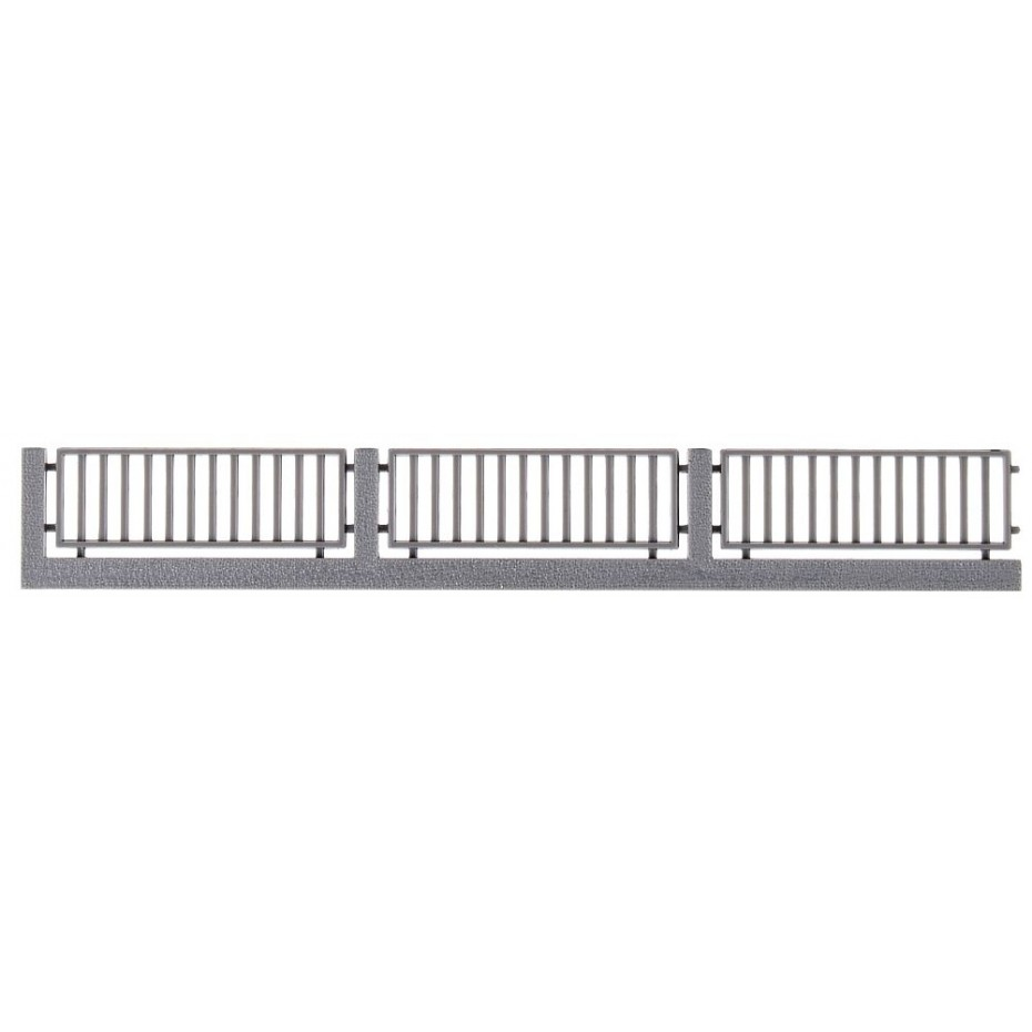Vollmer - 45014 - H0 Factory fence