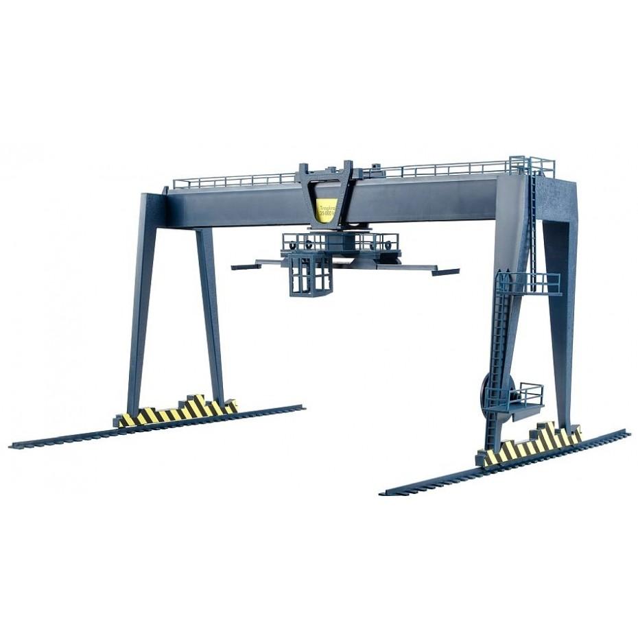 Vollmer - 45624 - H0 Container crane