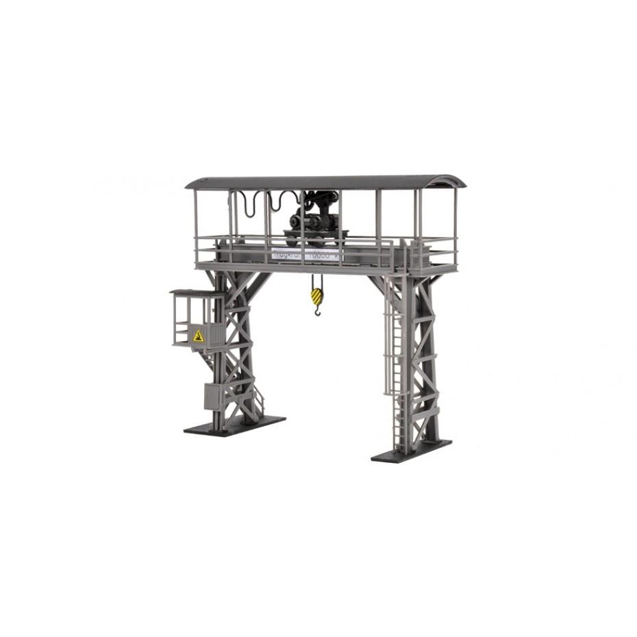 Vollmer - 45727 - H0 Crane overloading